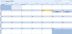 january-schedule